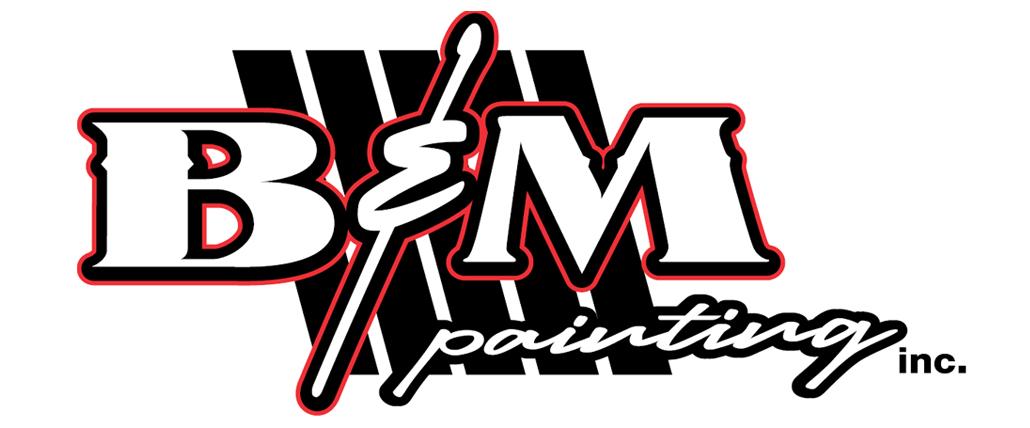 Bu0026M Painting Inc. Garage Door ...