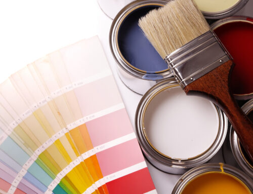 Update Your Home Interior with the Latest Painting Trends!