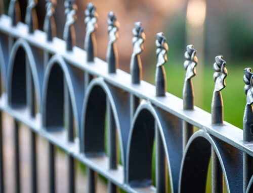 The Advantages of Powder Coating Your Fence