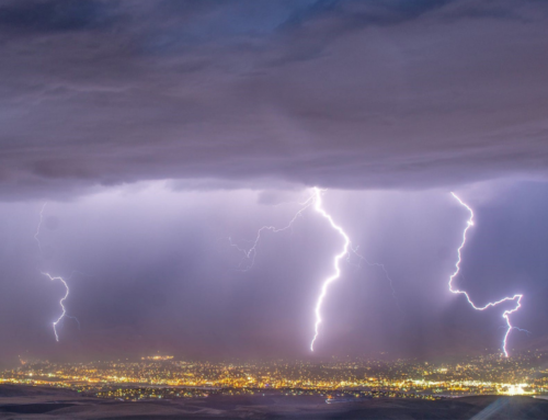 Monsoon Season Causes Property Damage to Arizona